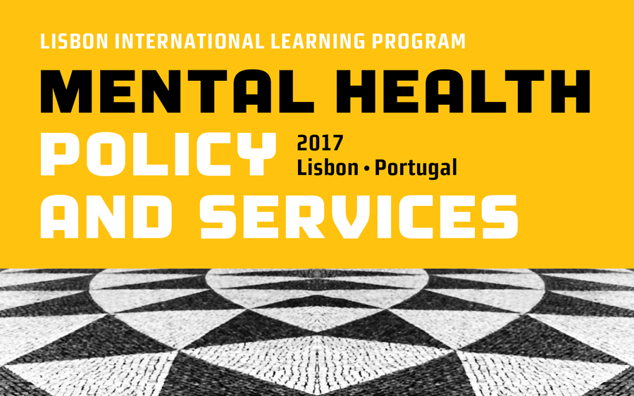 Training Lisbon Institute Of Global Mental Health